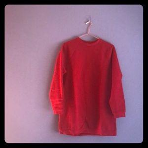 Lovers + Friends // Jenn Sweatshirt Dress
